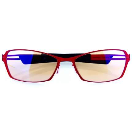 Очки для компьютера Arozzi Visione VX-500 Red