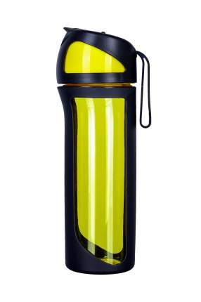 Бутылка спортивная S47-550 Цитрин yellow 550мл