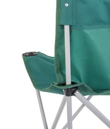 Кресло складное без подлокотников Greenwood , 10564, 45х50х70 см, зеленый
