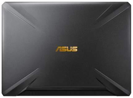 Ноутбук игровой Asus TUF Gaming FX505GM-BN069