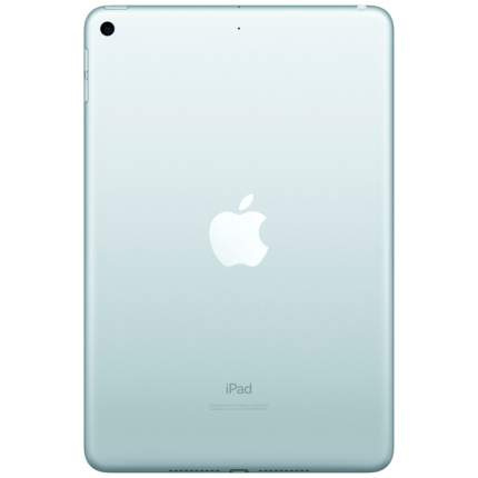 """Планшет Apple iPad Mini (2019) Wi-Fi 7.9"""" 256Gb Silver (MUU52RU/A)"""