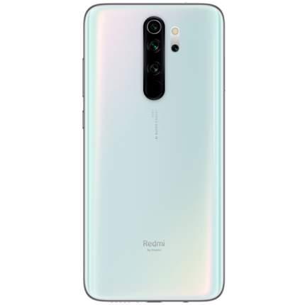 Смартфон Xiaomi Redmi Note 8 Pro RU 6+64Gb Pearl White