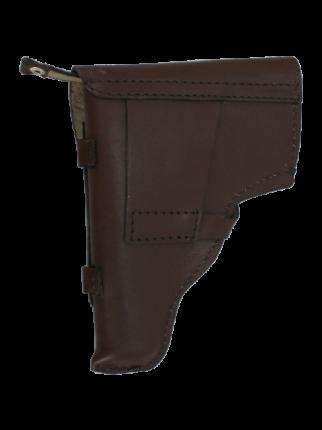 Кобура VT для пистолета Макарова ПМ, поясная, штатная, уставная, коричневая К2