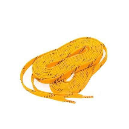 Шнурки RGX-LCS01 Yellow 274 см.