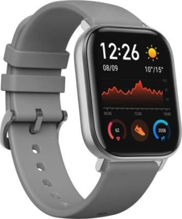 Смарт-часы Xiaomi Huami Amazfit GTS Grey