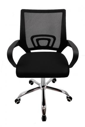 Офисное кресло B&C K-B031 Черный