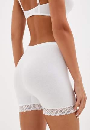 Панталоны женские НОВОЕ ВРЕМЯ T013 белые 46 RU