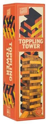 Настольная игра Professor Puzzle Падающая башня