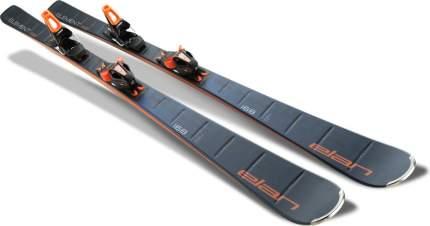 Горные лыжи Elan Element LS + EL 10 Shift 2020, blue, 160 см