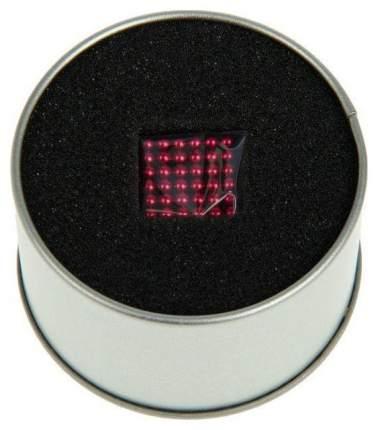 """Антистресс магнит """"Неокуб"""" 216 шариков d=0,5 см (малиновый) Sima-Land"""