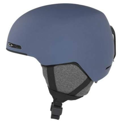 Горнолыжный шлем Oakley Mod1 609L 2020, синий, L
