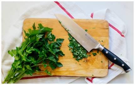 Нож кухонный Swiss Diamond 18 см