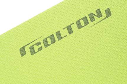 Доска для плавания Colton SB-101 лайм