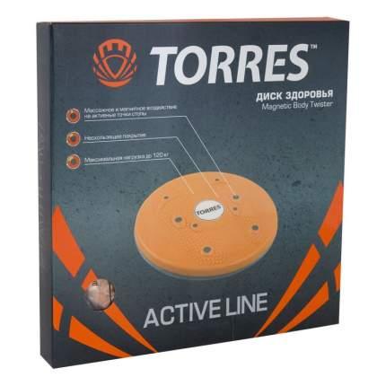 Диск здоровья Torres AL1010
