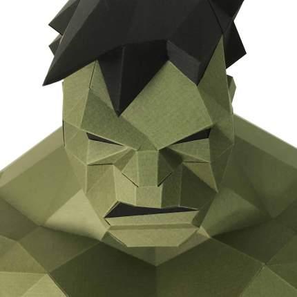 "3D-конструктор Paperraz ""Халк"""