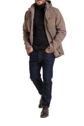 Куртка мужская Amimoda 10135-14 бежевая 52 RU