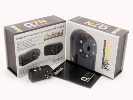 Мини видеокамера Ambertek Q7N