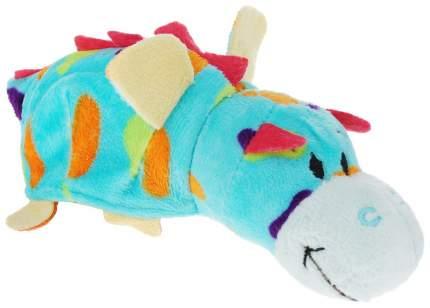 Игрушка-вывернушка 1 Toy Ням-Ням Единорог-Дракончик с ароматом Попкрон-Мармелад 12 см