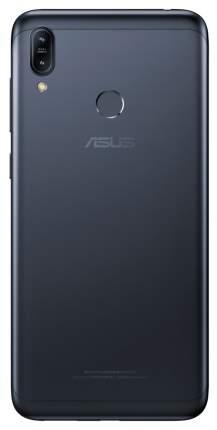 Смартфон Asus ZenFone M2 Max 64Gb Black