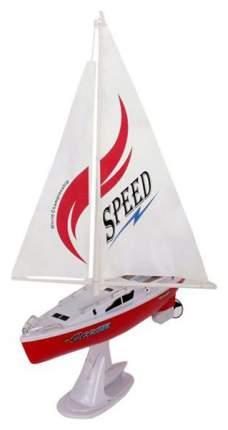 Парусная яхта р/у Hot Speed (на бат)