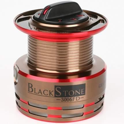 Рыболовная катушка безынерционная Mikado Black Stone KDA068-1006