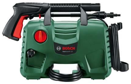 Электрическая мойка высокого давления Bosch EasyAquatak 120 6008A7901