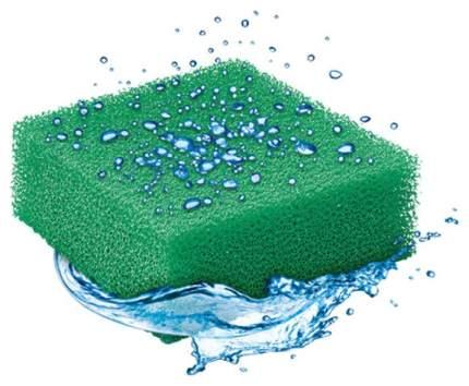 Губка для помпофильтра Juwel Compact Борьба с водорослями