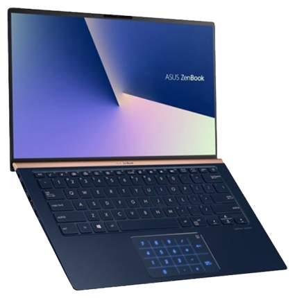 Ультрабук ASUS Zenbook UX433FA-A5046T 90NB0JR1-M04280