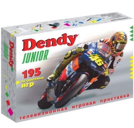 Игровая приставка Dendy Junior White