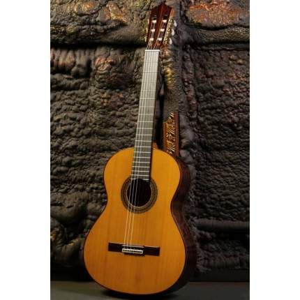 Классическая гитара PEREZ 640 Cedar 4/4