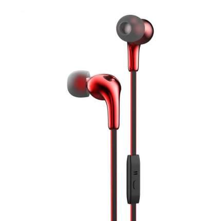 Наушники Hoco M30 Red