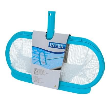 Сачок для бассейна с мешком для сбора мусора intex, арт, 29051, Интекс
