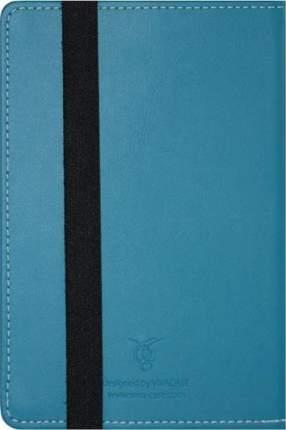 Чехол для электронной книги Vivacase PocketBook 616/627/632 Romb Blue