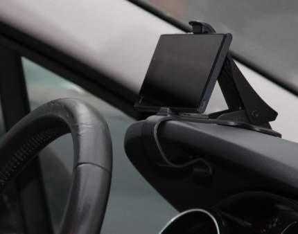 Держатель автомобильный Wiiix зажим HT-36z