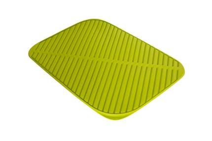Коврик для сушки посуды Joseph Joseph Flume Большой Зеленый