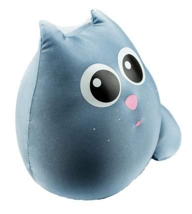 Игрушка-подушка Gekoko Кот Дым A050