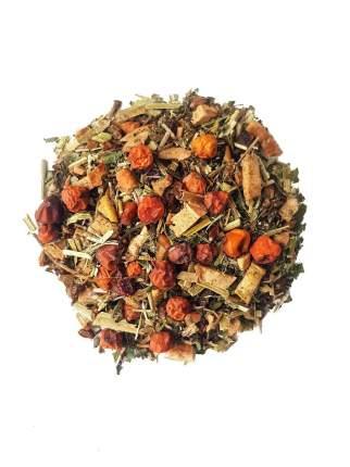 Чай фруктовый Brusnika tea облепиха