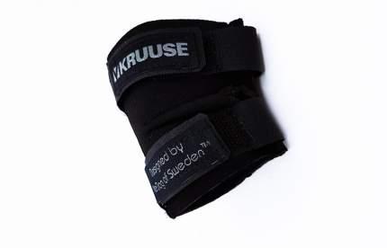 Протектор для собак Kruuse Rehab Elbow Protector на локтевой сустав, черный, XL