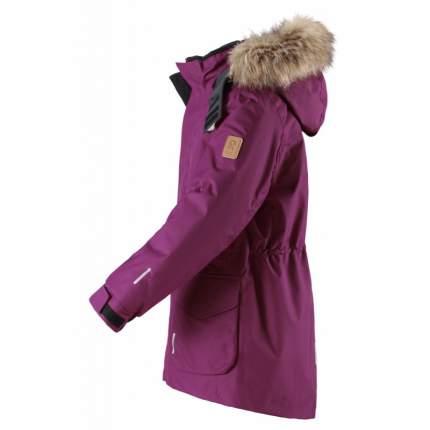 Куртка Naapuri REIMA Сливовый р.164