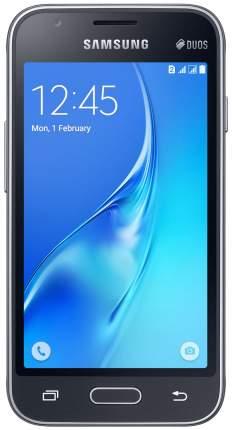 Смартфон Samsung Galaxy J mini 8Gb Black (SM-J105H)