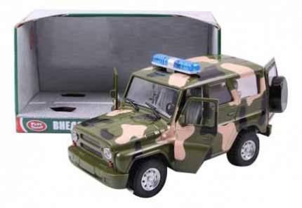 Машина военная Play Smart р40510