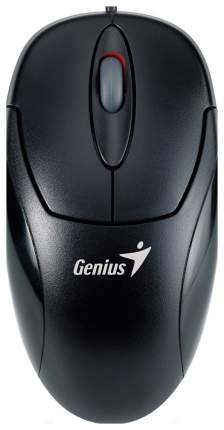 Проводная мышка Genius NetScroll 120 Black (1000344782)