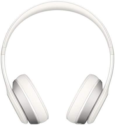 Наушники Beats Solo2 White (MH8X2ZM/A)