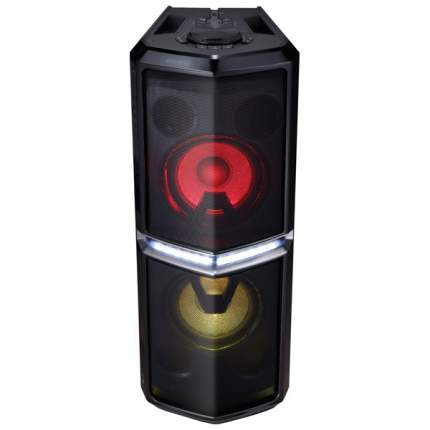 Музыкальная система Midi LG FH6