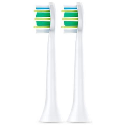 Насадка для электрической зубной щетки Philips Sonicare InterCare HX9002/07