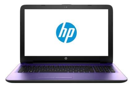 Ноутбук HP 15-ac043ur N2H22EA