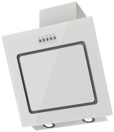 Вытяжка наклонная KRONAsteel Kirsa 500 PB White