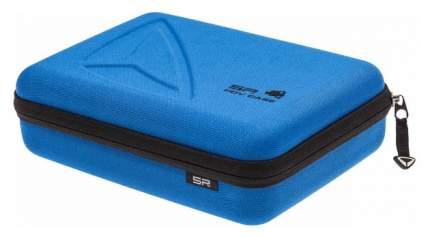 Кейс для экшн-камеры SP POV Case GoPro-Edition 3.0 S Blue 52031