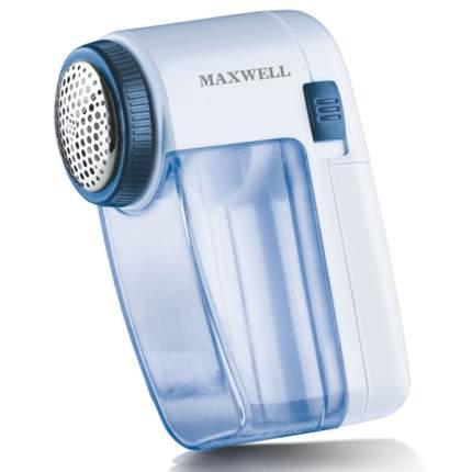 Машинка для стрижки катышков Maxwell MW-3101 W