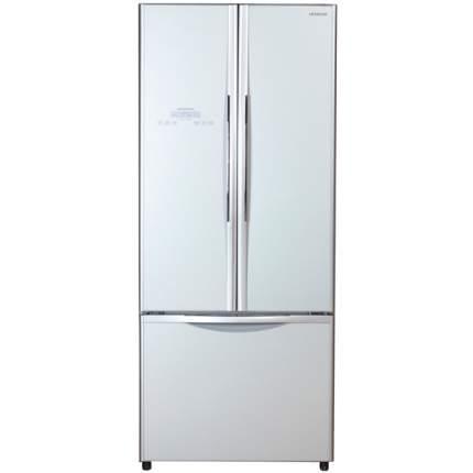Холодильник Hitachi R-WB 552 PU2GS Silver